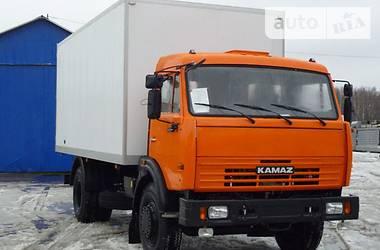 КамАЗ 43253 2012 в Киеве