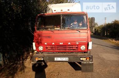 КамАЗ 4425 1992 в Полтаве
