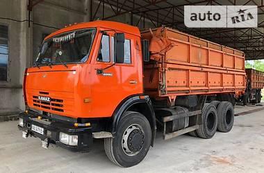 КамАЗ 45143 2008 в Гайвороне