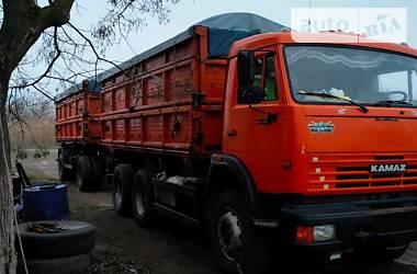 КамАЗ 45143 2011 в Николаеве