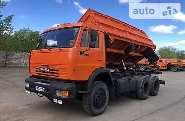Самосвал КамАЗ 45143 2011 в Гайвороне