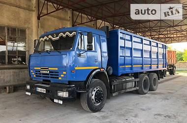 КамАЗ 45144 2009 в Гайвороне