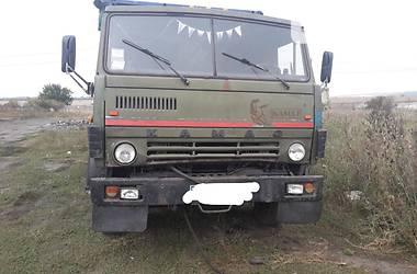 КамАЗ 5230 1988 в Славянске