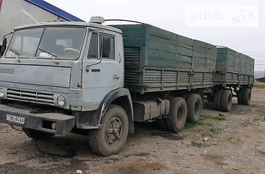 КамАЗ 5230 1984 в Юрьевке