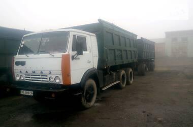 КамАЗ 5230 1979 в Шаргороде