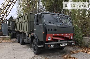 КамАЗ 53102 1985 в Житомире
