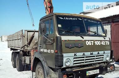 КамАЗ 5310 1988 в Ровно