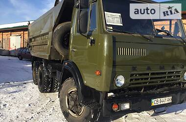 КамАЗ 5311 1990 в Чернигове