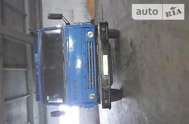 КамАЗ 5311 1993 в Полтаве