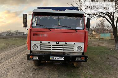 КамАЗ 53202 1992 в Петрове