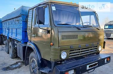 Бортовой КамАЗ 53208 1989 в Хмельницком