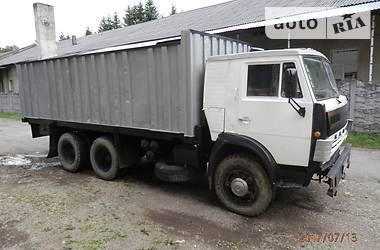 КамАЗ 5320 1991
