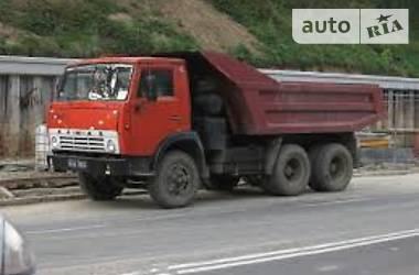 КамАЗ 5320 2007