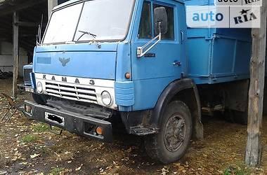 КамАЗ 5320 1986 в Львове