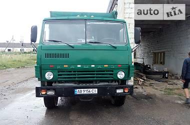 КамАЗ 5320 1991 в Шаргороде
