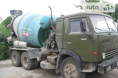 КамАЗ 5320 1991 в Хмельницком