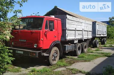 КамАЗ 5320 1987 в Херсоне