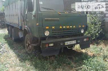 КамАЗ 5320 1993 в Николаеве