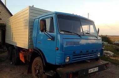 КамАЗ 5320 1988 в Славянске