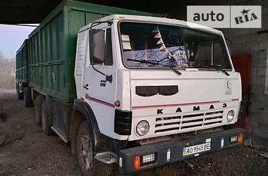 КамАЗ 5320 2018 в Казанке