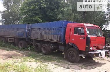КамАЗ 5320 1990 в Подольске
