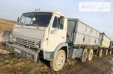 КамАЗ 5320 1988 в Дрогобыче