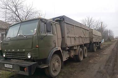 КамАЗ 5320 1979 в Николаеве