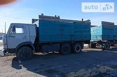 КамАЗ 5320 1984 в Полтаве