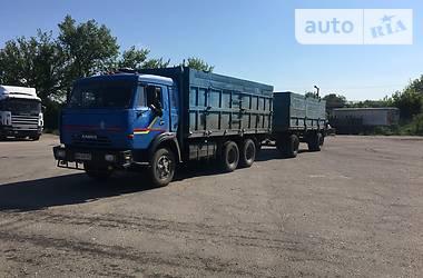 КамАЗ 5320 1990 в Сумах