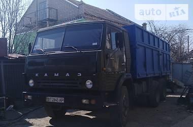 КамАЗ 5320 1989 в Бериславі