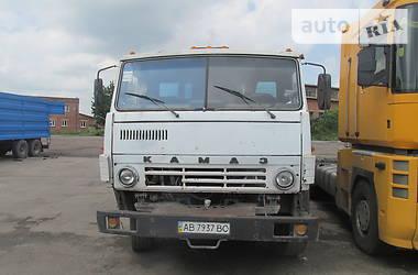 КамАЗ 5320 1988 в Липовці