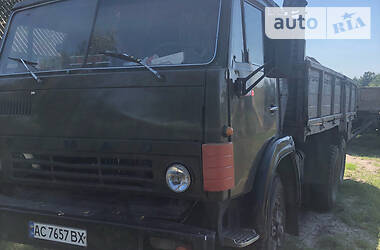 КамАЗ 5320 1979 в Маневичах
