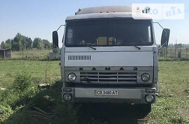 КамАЗ 5320 1978 в Згуровке