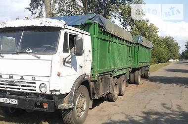 КамАЗ 5320 1989 в Полтаве