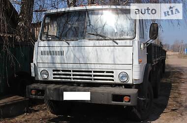 КамАЗ 5320 1992 в Народичах