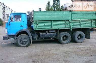 КамАЗ 5320 1984 в Богодухове