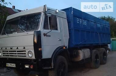 КамАЗ 5320 1984 в Крыжополе