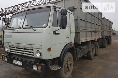 КамАЗ 5320 1991 в Волчанске