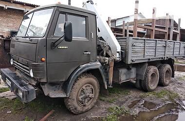 КамАЗ 5320 1990 в Корюковке