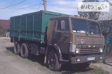КамАЗ 5320 1987 в Новоархангельске