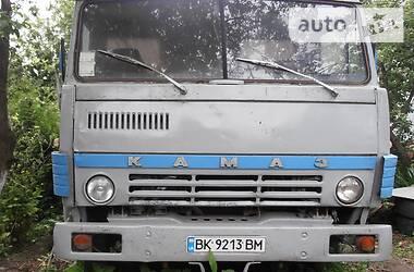 КамАЗ 5320 1982 в Ровно