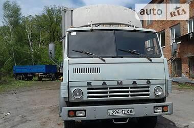 КамАЗ 5320 1991 в Харькове