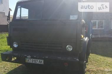 КамАЗ 5320 1989 в Рожнятове