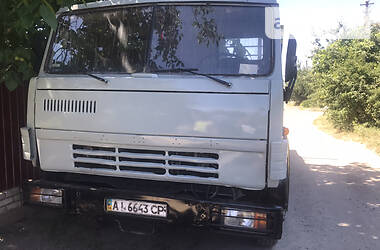 КамАЗ 5320 1991 в Обухове