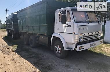 КамАЗ 5320 1992 в Єланці
