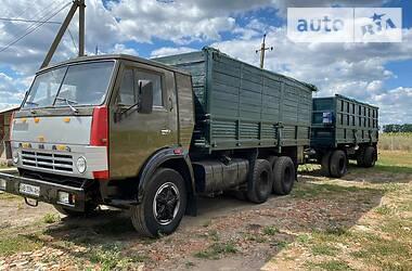 КамАЗ 5320 1992 в Ильинцах