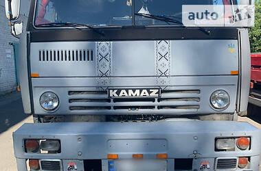 КамАЗ 5320 1983 в Киеве
