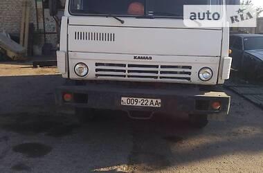 КамАЗ 5320 1980 в Днепре