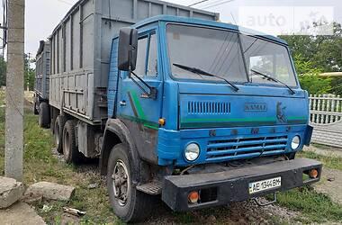 КамАЗ 5320 1987 в Кривом Роге