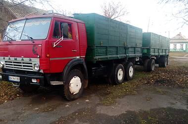 КамАЗ 5320 1992 в Олександрії
